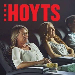 成人票仅$9.99HOYTS 3月电影票团购 全澳通用