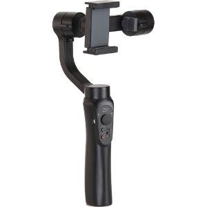 $79 (原价$139)史低价:Zhiyun Smooth-Q 手持便携式 三轴云台 自拍杆