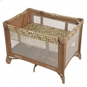 FreeRequest of Graco Pack 'n Play Portable Cribs