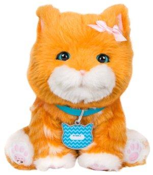 $38.49Little Live Pets 仿真小猫咪玩具