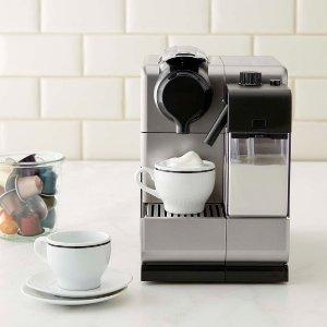 低至5折限今天:精选德龙DeLonghi 咖啡机限时特卖