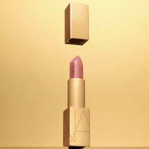 $34! Pre-orderNARS Audacious Lipstick @ Barneys New York