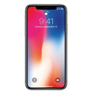 $899Apple iPhone X 64GB Grey