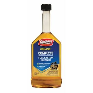 FreeGumout Fuel Additive and Cleaner