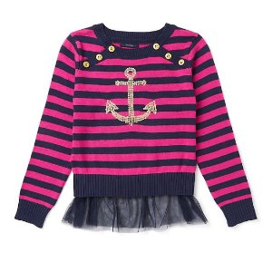 Up to Extra 50% OffKid's Clothing @ Nautica