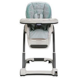 $111Graco Blossom DLX 4-in-1 High Chair Seating System in Camden