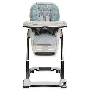 $111.99 需注册获得8折码Graco Blossom DLX 4合1婴幼儿高脚餐椅,超多好评