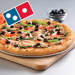 $5.99Carryout Orders Large 2-Topping Pizzas @ domino