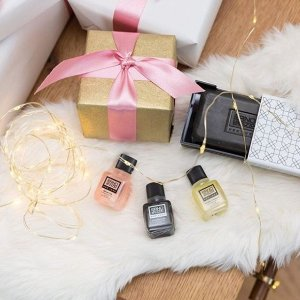 25% off gift sets when you buy 1+ 30% off when you buy 2