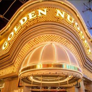 Save $100 + Third-night FreeLas Vegas Golden Nugget Hotel + Flights Bundle Deal