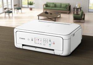 $109.99限今天:Canon PIXMA TS6120  无线彩色照片打印机 带扫描、复印功能