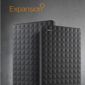 $85.5(原价$95)Seagate 睿翼 超薄便携移动硬盘 2TB