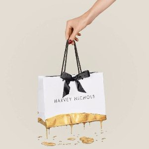 10% Off Beauty + 25% OffDesigner Handbags, Shoes, Clothing @ Harvey Nichols & Co Ltd