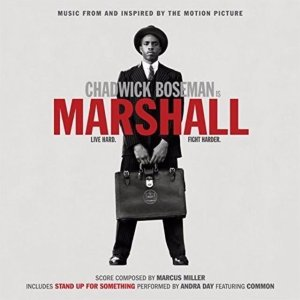 Free Ticket through 1.12-1.15 Free Marshall Movie Ticket at AMC Theaters