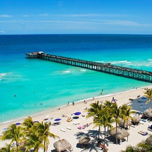 From $7042-Night Miami Package Deals @ Expedia