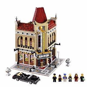 8折收辛普森,中国大剧院,Brick系列黒五价:LEGO 黑五全面开卖,满额送胡桃夹子套装