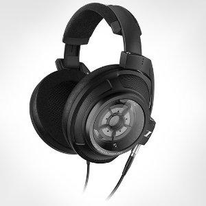 $2399.95 预定CES2018: Sennheiser HD 820 封闭式耳机