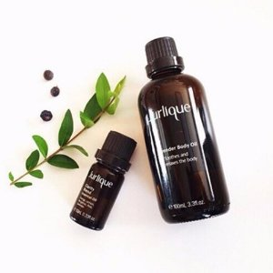 Last Day: $40 off $100 + Free GiftEssential Oils @ Jurlique