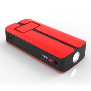 $49.99 (原价$119.99)MAXOAK 11000mAh  便携式移动电源/充电宝/汽车紧急启动电源