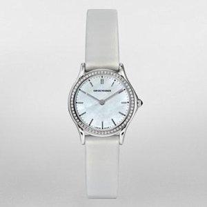 $259EMPORIO ARMANI Women's Classic Watch ARS7206