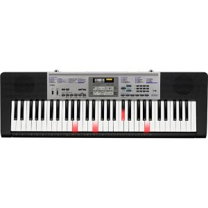 $79Casio LK-175 Keyboard with Lighted Keys