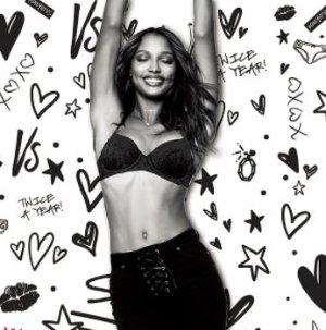4折起 满$180立享8折即将截止:Victoria's Secret 半年度热卖 收巨好穿的Very Sexy聚拢