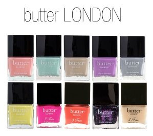 Free On the Glow PenWith Any Purchase of $15 or More @ Butter London