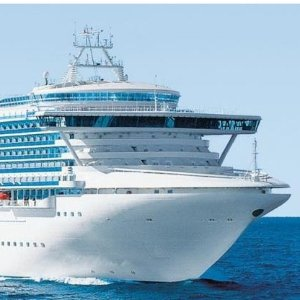 From $109915-Day Hawaii Cruise on Star Princess From Los Angeles