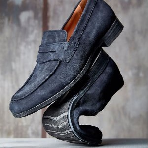 Up To 50% OffMen's Footwear Sale Styles @ GEOX