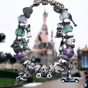 Spend more Save More!Up to $400 Off Disney Collection @ PANDORA Jewelry