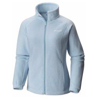 $25WOMEN'S BENTON SPRINGS™ FULL ZIP FLEECE JACKET @ Columbia Sportswear