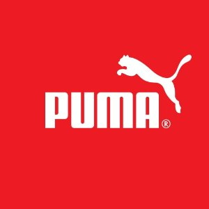Free Shipping on all Orders40% Off Full Price, 25% Off Sale @ Puma